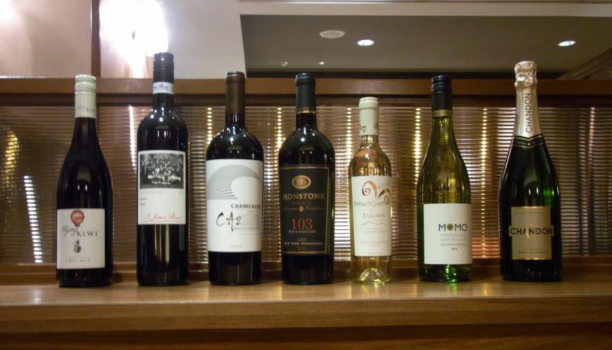 TPPワイン